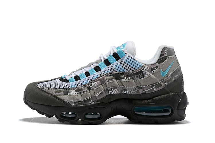 Nike Air Max 95 We Love Nike atmos Herr Sportskor