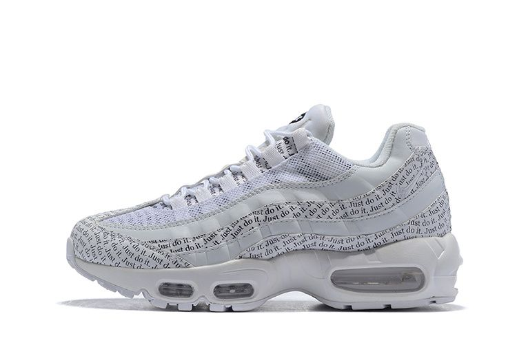 Nike Air Max 95 SE Just Do It Herr Sportskor